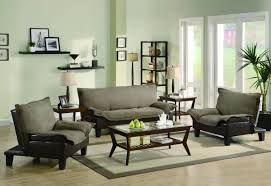 Transitional Living Room Popular Brown Chairs For Living Room Brown And Blue Living Room