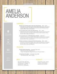 Modern Cover Letter Templates Professional Resume Template Cover Letter For Ms Word Best Cv