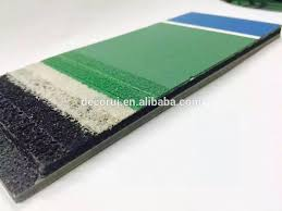 outdoor acrylic spray tennis court surface rubber floor paint