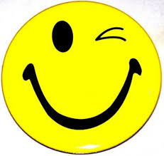 Image result for winky smiley face