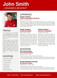 - Free Resume Template by Hloom.com | Project Management | Pinterest |  Template, Modern resume template and Modern resume