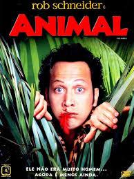 Animal - Dublado