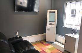 Download the libertyx app, select this location, and scan / paste your… 21. New Bitcoin Atm Location Manchester Connecticut