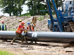 The baltic pipe is under construction natural gas pipeline between the norwegian sector of the north sea and poland. Baltic Pipe Project Gas Pipeline From Norway To Poland Via Denmark