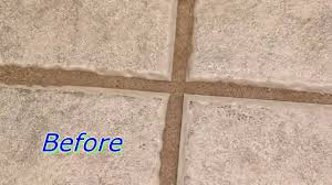 Cleaning Floor Tiles And Grout Excellent On Floor On 3 Top Secret Tricks  For Cleaning With Vinegar Making Lemonade
