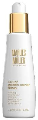 Marlies Moller <b>Спрей сухой</b> для придания <b>объема</b> Luxury golden ...