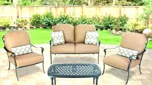 bay outdoor cushions patio furniture replacement invigorate cushion covers for chair home depot b at slipcovers cottage homesense p