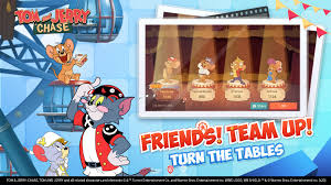 Tom and Jerry: Chase - Android Download