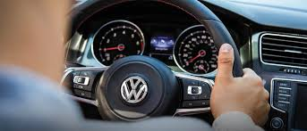 volkswagen dashboard warning lights and