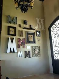 large wall letters large wall letters letter wall art explore wall letters m decorative wall letters