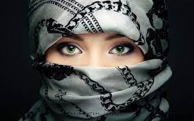 Green Eyes Wide HD Wallpaper ...