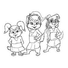 Small Picture 63 best Alvin and the Chipmunks images on Pinterest Alvin and