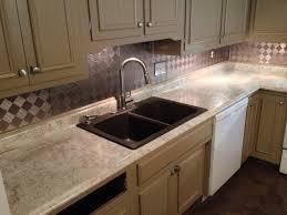Kitchen How To Change Kitchen Countertop Shocking Kitchen Counter Top U  Sink Replacement Bryan Ohio Jeremykrillcom