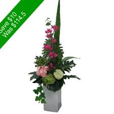 Small Picture Artificial Flowers ArrangementTo Order Call 0288660131