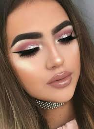 trending smokey eye makeup ideas 2018 2019 08
