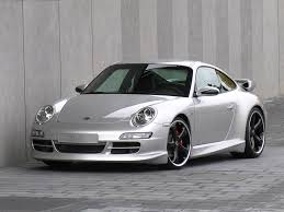 2005 TechArt 911 Carrera 4S Pictures, History, Value, Research ...