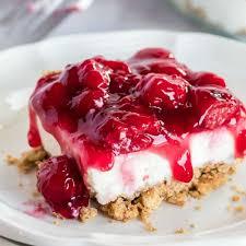 no bake cherry cheesecake real housemoms