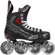 Bauer Inline Hockey Skates Sizing