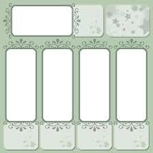 commission sheet blank commission sheet by bunneahmunkeah on deviantart
