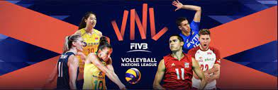 Volleyball Nations League 2021 ...