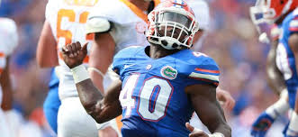 2017 Nfl Draft Projections Where The Florida Gators