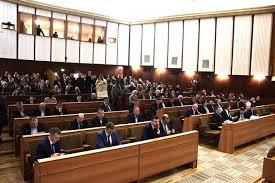 Прикарпатські депутати прогулюють засідання комісії