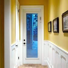 door with built in blinds patio doors with built in blinds narrow exterior door with blinds door with built in blinds patio