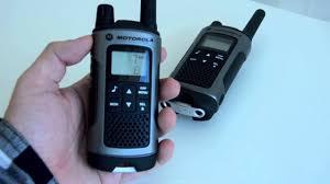 motorola tlkr t80. motorola tlkr t80 walkie talkie long term test pmr446 radio review - youtube tlkr