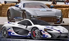 2016 aston martin vulcan vs 2016 pagani huayra bc vs 2016 gta spano to see which one is the fastest (smoking tire. Aston Martin Vulcan Vs Mclaren P1 Prost