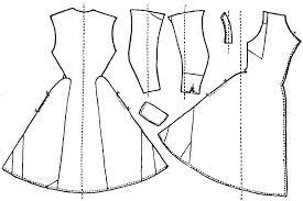 Clothing Pattern Interesting Decorating