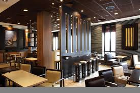 Fascinating Design Ideas Of Restaurant Interior With Black And Restaurants  Colors Images Restaurants Colors Ideas