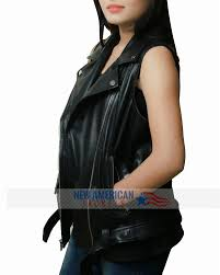 riverdale serpents leather jacket for women