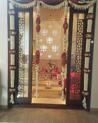 Design For Home Decoration Custom Pooja Room House Ideas Pinterest Puja Room Room And Interiors