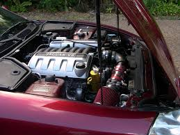 Jaguar XJ and XK GM V8 Swap Kit – Engine Swap Depot