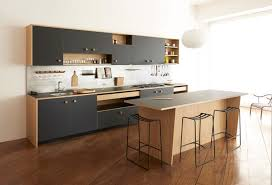 LEPIC Modern Kitchen Collection In A Range Of Materials And Finishes