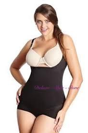 Fajas Colombianas Size Chart Body Shaper Size Plus Fajas Colombianas Para Bajar De Peso