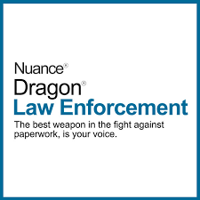 Nuance Dragon Law Enforcement V15