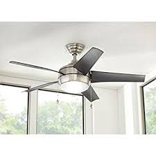 home decorators collection 44 inch windward brushed nickel ceiling