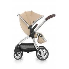 Прогулочная коляска <b>Egg</b> Stroller - Акушерство.Ru