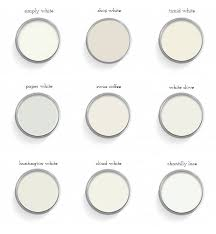 paper white paint colorGlamorous 30 Best White Paint Colors Decorating Design Of Best 25
