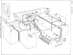 ez go wiring diagram wiring diagram go wiring diagram go wiring ez go wiring diagram extraordinary three dimensional layout view golf cart wiring diagram starting electrical mechanism ez go