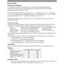 Combination Welder Cover Letter Literacy Coach Cover Letter