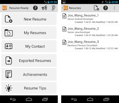 Resume Ready Lite Apk Download Latest Version 1 0 5 Ca Readyapps