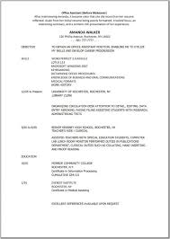 Open Office Resume Template Free Download Resume Peppapp