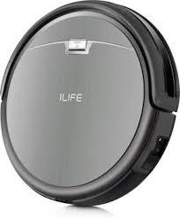 <b>ilife A4s Robotic Vacuum</b> Cleaner Robotic Floor Cleaner Price in ...