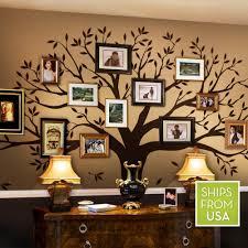 bbthxuu new family tree wall decor