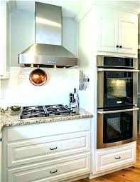 side by side double oven electric range. Fine Oven Side By Oven Gas Range Stupefy Double Gettabu Com Decorating Ideas 21 Intended Electric