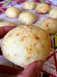 Brazilian Cheese Bread Recipe Pao De Queijo Gluten Free