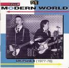 D.I.Y.: The Modern World: UK Punk II (1977-78)
