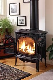 Freestanding Gas Stove Best 25 Gas Stove Fireplace Ideas On Pinterest Wood Burner